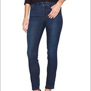 NYDJ Alina legging denim jeans